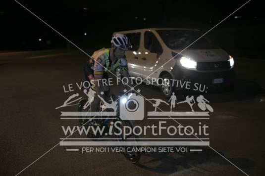 Seconda Time Station - La Notte