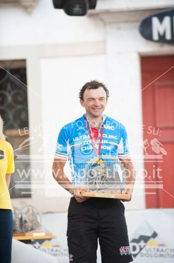 Dolomitica UltraCycling | 2017