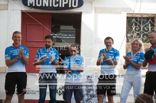 Dolomitica UltraCycling   2017