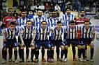 Acqua & Sapone vs Pescara C5 2-3