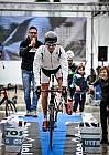 Start - Partenza Race Across Italy