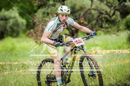 Staffetta Memorial Craba Mountain Bike