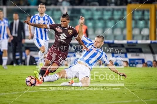 Pescara vs Torino 0-0