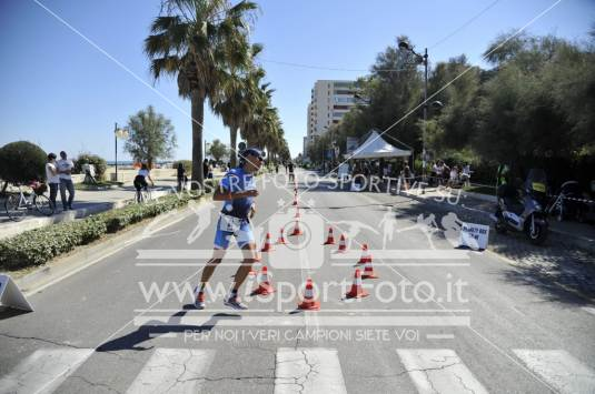 Triathlon No Draft Montesilvano